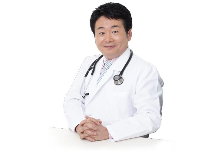 【医学博士 江田先生よりひとこと】腸の健康は、体のあらゆるところ の健康につながります。